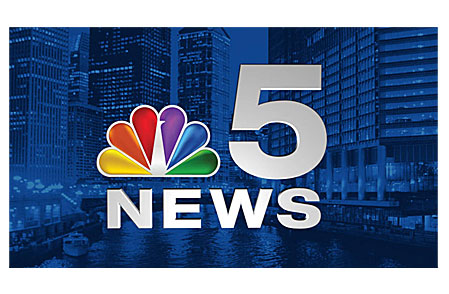 Penthouse Sweets Bakery services used by NBC Chicago